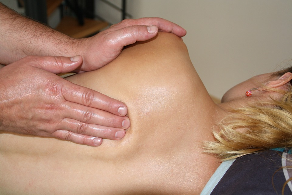 female massage cape town